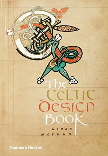 9780500286746: The Celtic Design Book (Celtic Design)
