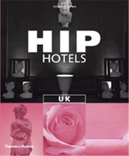 9780500286784: Hip Hotels UK