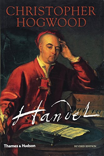 9780500286814: Handel, Revised Edition