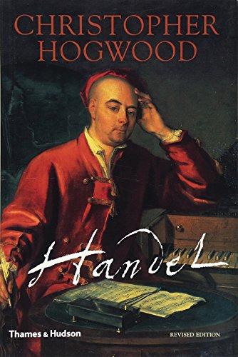 9780500286814: Handel, Revised Edition