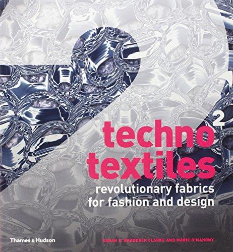 9780500286845: Techno Textiles 2
