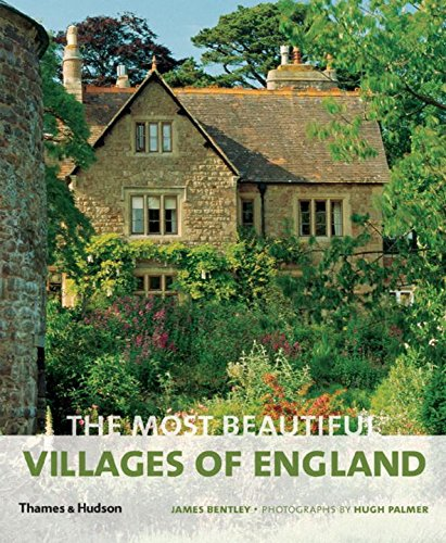 9780500286869: The Most Beautiful Villages of England (The Most Beautiful Villages)