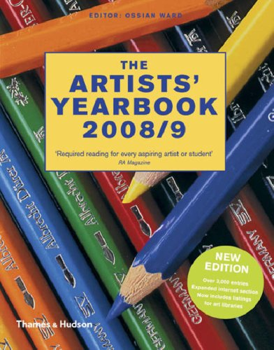 Artists' Yearbook 2008