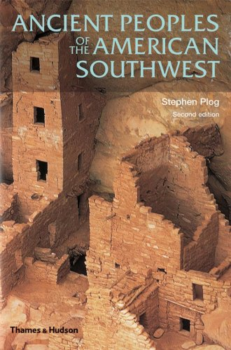 9780500286937: Ancient Peoples of the American Southwest (Second Edition) (Ancient Peoples and Places)