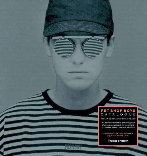 9780500286944: Pet Shop Boys Catalogue