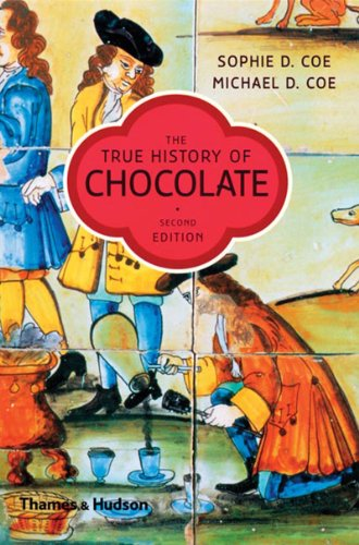 9780500286968: The True History of Chocolate (Second Edition)