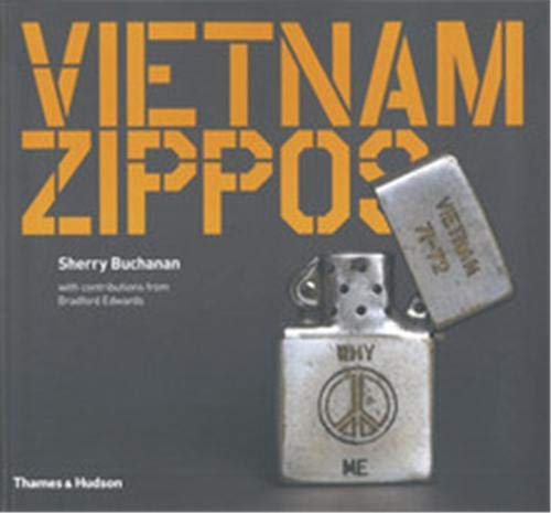 9780500286975: The Vietnam Zippos