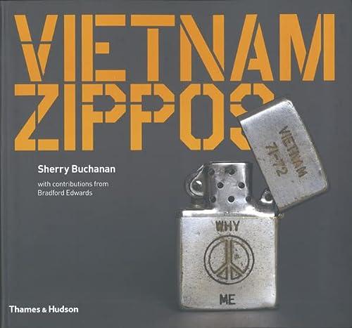 9780500286975: Vietnam Zippos /Anglais