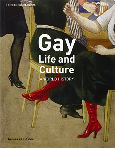 9780500287071: Gay Life and Culture: A World History
