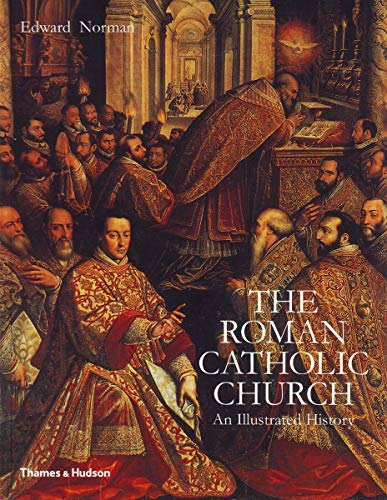 9780500287095: The Roman Catholic Church: An Illustrated History