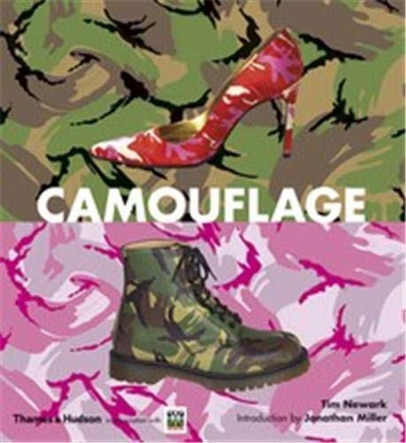 9780500287101: Camouflage (Paperback) /Anglais