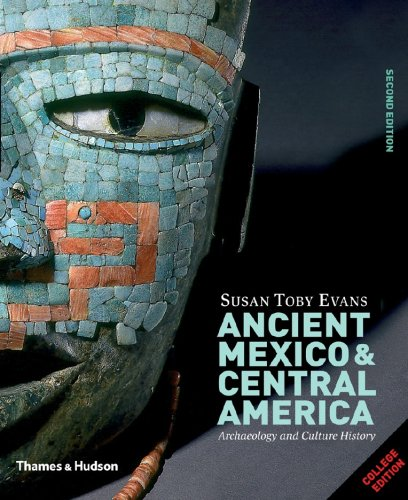 9780500287149: Ancient Mexico & Central America: Archaeology and Culture History