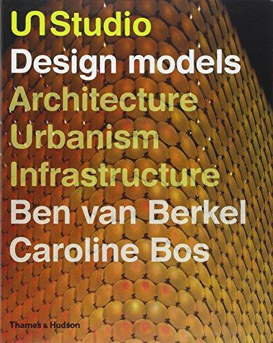 9780500287163: Un Studio Design Models (Paperback) /Anglais