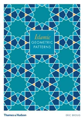 9780500287217: Islamic Geometric Patterns (Book & CD Rom)