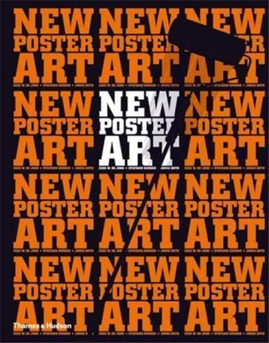 9780500287231: New Poster Art