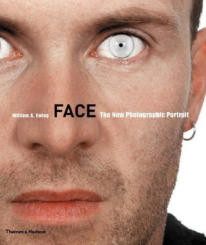 9780500287323: Face: The New Photographic Portrait