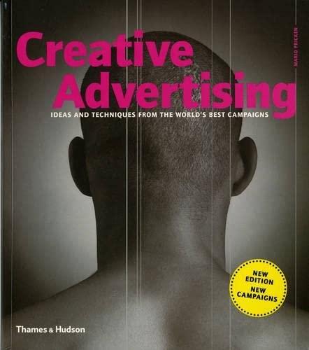 9780500287330: Creative Advertising, New Edition