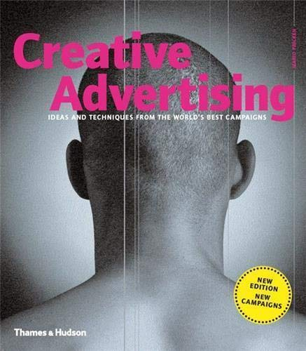 9780500287330: Creative Advertising, New Edition