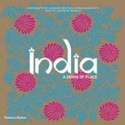 9780500287446: India: A Sense of Place