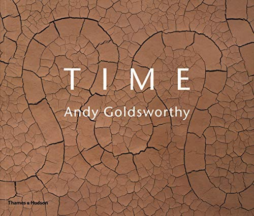 9780500287507: Time: Andy Goldsworthy