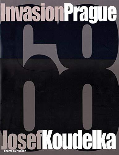9780500287514: Invasion Prague 1968. by Josef Koudelka
