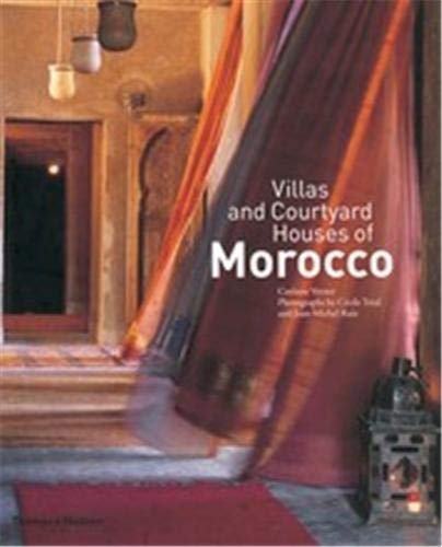 9780500287538: Villas and Courtyard Houses of Morocco /Anglais