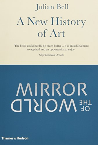 9780500287545: Mirror of the World: A New History of Art