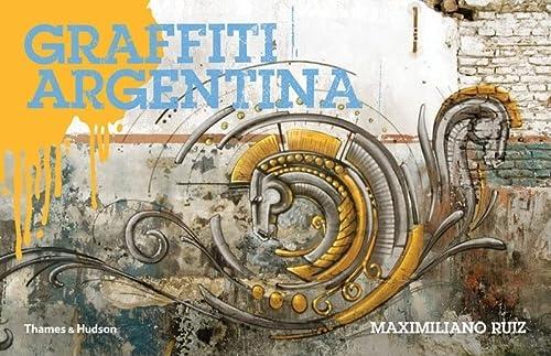 9780500287620: Graffiti Argentina