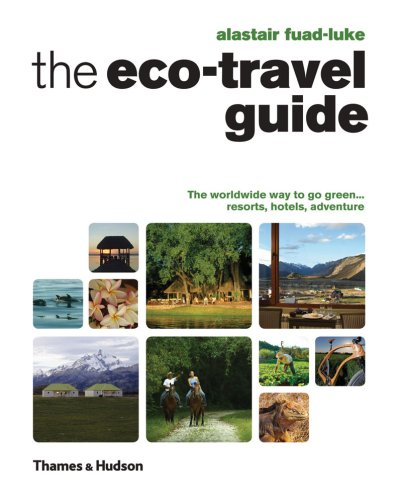 9780500287668: The Eco-Travel Guide