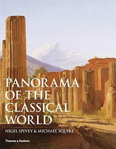 9780500287712: Panorama of the Classical World