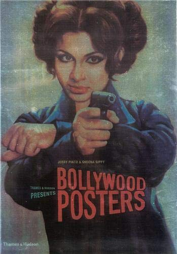 9780500287767: Bollywood Posters