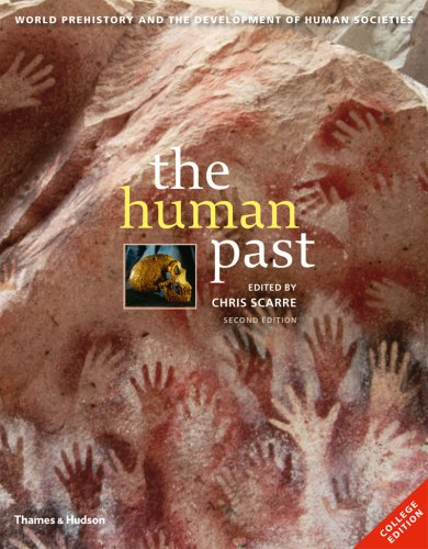 9780500287811: The Human Past: World Prehistory & the Development of Human Societies