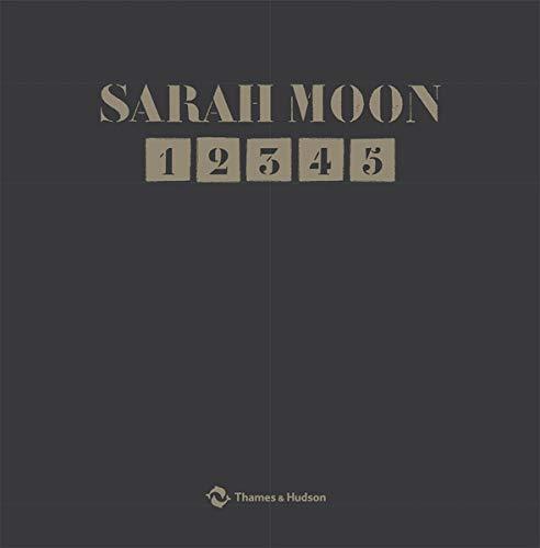 9780500287835: Sarah Moon 12345. (Slipcase)