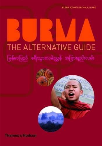 9780500287873: Burma