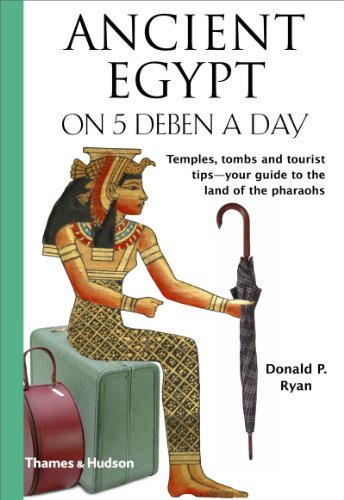 9780500287880: Ancient Egypt on 5 Deben a Day (Traveling on 5)