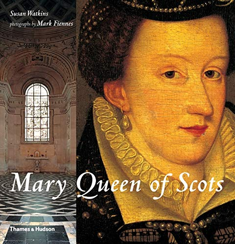9780500288177: Mary Queen of Scots