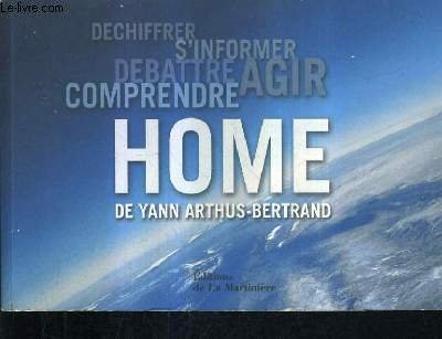 9780500288214: Home: A Hymn to the Planet and Humanity
