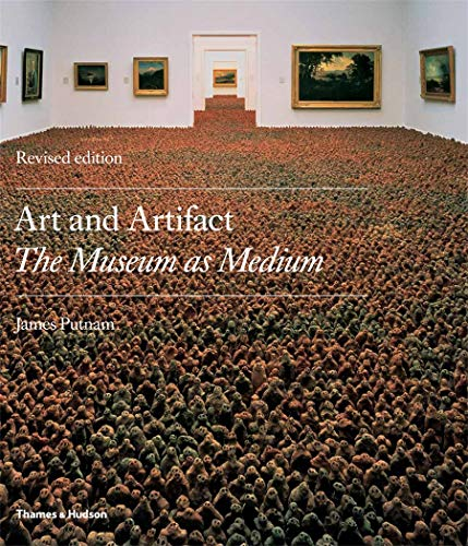 9780500288351: Art and Artifact: The Museum as Medium