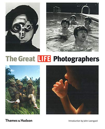 "9780500288368: The Great ""LIFE"" Photographers"