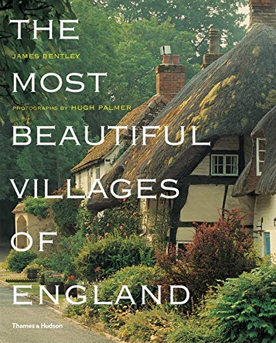 9780500288382: Most Beautiful Villages of England