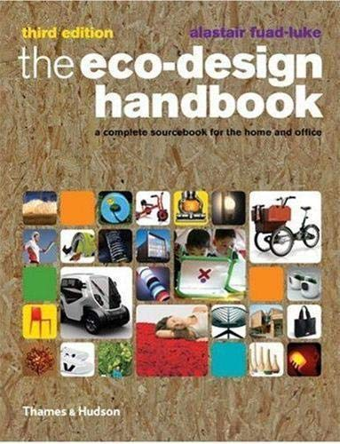 9780500288399: The Eco-Design Handbook: A Complete Sourcebook for the Home and Office