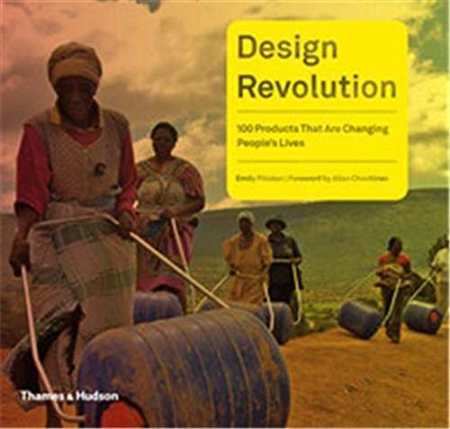 9780500288405: Design Revolution:100 Products That Are Changing People's Lives