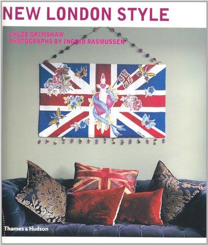 9780500288474: New London Style