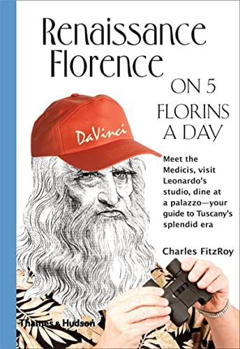 9780500288504: Renaissance Florence on 5 Florins a Day