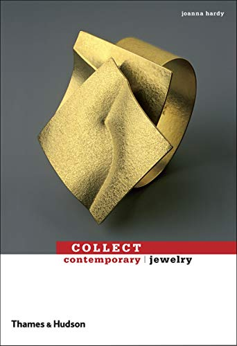 9780500288559: Collect Contemporary: Jewelry