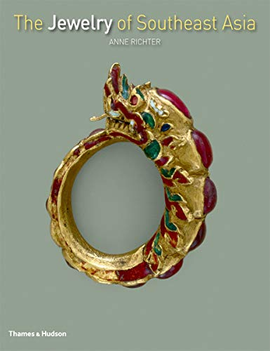 9780500288665: The Jewelry of Southeast Asia