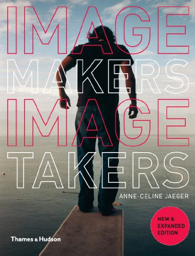 9780500288924: Image Makers, Image Takers: The Essential Guide to Photography by Those in the Know