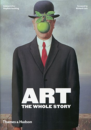 9780500288955: Art: The Whole Story