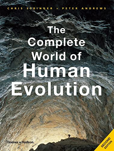 9780500288986: The Complete World of Human Evolution (Second Edition) (The Complete Series)