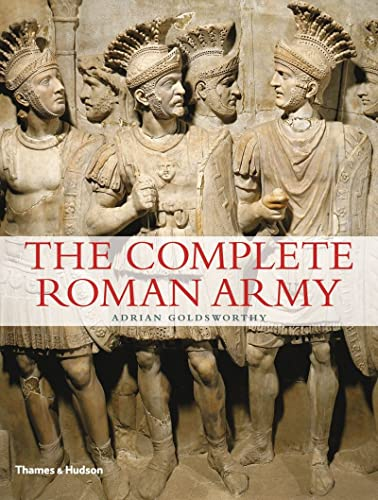 9780500288993: The Complete Roman Army